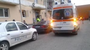 Bărbat din Lugoj, găsit mort după ce a lipsit trei zile de la serviciu