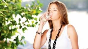 Alimente şi băuturi care îţi deshidratează corpul