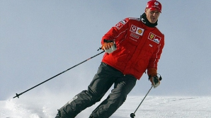 <p>Michael Schumacher </p>