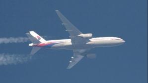 Vești NEAȘTEPTATE despre avionul dispărut