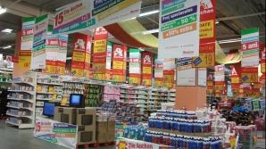 Anunț surpriză de la Auchan. Ce vor face clienții