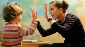 """Premieră: Copiii cu autism vor putea fi trataţi în """"camera viselor"""""""