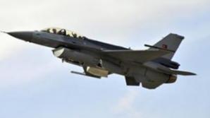 RUSIA A INVADAT spaţiul aerian al Turciei