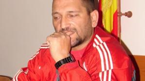 Berbeceanu: Încă de când am fost arestat şi deţinut ilegal am avut încredere deplină în DNA