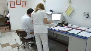 De la 1 aprilie, medicii de familie vor putea elibera reţete doar pentru 20 de pacienţi pe zi