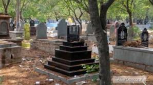 Caz şocant în Cambodgia