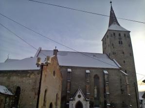Aiud, un Strassburg mai mic