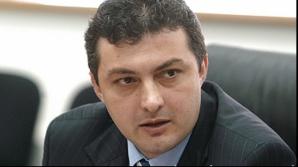 """Codruţ Şereş, condamnat la închisoare cu executare, în dosarul """"Hidroelectrica"""""""