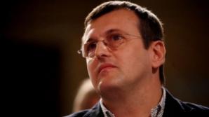Cristian Preda: Ponta trebuie să-şi depună mandatul; destrămarea USL îl aruncă în afara Constituţiei