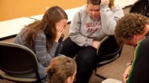 Elevii din Timiş vor mai da un test