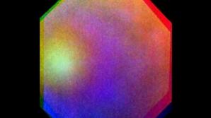 Fenomen optic extrem de rar observat pe planeta Venus