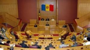 Parlamentul R. Moldova organizează audieri privind securitatea ţării, pe fondul crizei din Ucraina