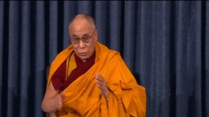 Liderul spiritual al Tibetului a fost invitat să spună rugăciunea la şedinţa Senatului SUA