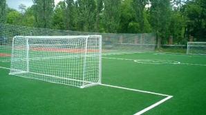 MTS: Patrimoniul cluburilor sportive şi taberelor pot trece la autorităţile locale prin HG