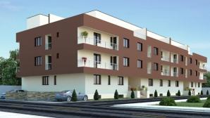 (P) Locuinţe de calitate, la preţuri convenabile: Dream Residence