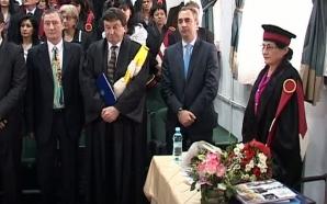 Ecaterina Andronescu, PREMIATĂ de o universitate cotată cu ZERO STELE în topul integrităţii