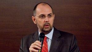 Kelemen: Nu se poate interzice prezenţa colectivă a membrilor Jobbik în România, dar a unora, da