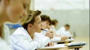 Toţi cei 33 de elevi ai unei clase, corigenţi la matematică. Chefurile sunt de vină, spune profesorul lor