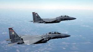 Casa Albă: Obama nu exclude nicio opţiune pentru Irak