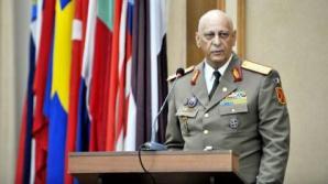 Fostul șef al Forțelor Terestre, generalul Ioan Sorin, a decedat din cauza unei boli grave