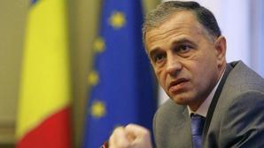 Geoană: Revenirea Rusiei la graniţele României nu poate fi aşteptată fără acţiune şi reacţiune