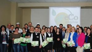 Eco-academia Laviniei Şandru a găsit alternativa la acciza lui Ponta