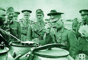 DOSAR HISTORIA. Cum şi cu ce se hrănea soldatul român pe front în al Doilea Război Mondial?