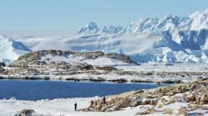 Descoperire ULUITOARE despre Antarctica