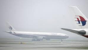 O nouă teorie ULUITOARE în cazul avionului DISPĂRUT