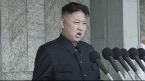 Liderul de la Phenian, impasibil la somaţiile ONU