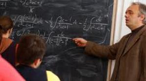 """""""Spiru Haret"""": În Legea educaţiei să fie un capitol cu Codul de etică, dar şi obligaţiile părintelui"""