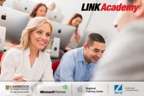 (P) LINK Academy pregăteşte programatori Android pentru cele mai căutate joburi