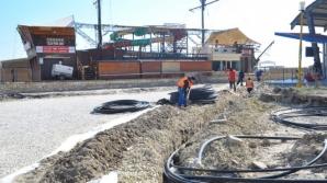 Român mort în Cipru, într-un accident de muncă