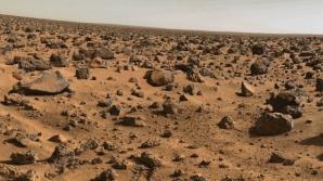 Dovezi ale vieții extraterestre într-un meteorit marțian?