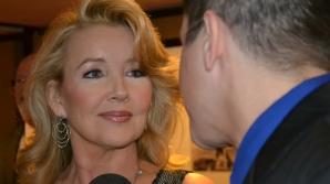 Melody Thomas Scott a împlinit 35 de ani de când apare în serialul «Tânăr şi neliniştit»