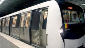 DEFECȚIUNE la metrou. Mii de bucureșteni au rămas blocați în tunel