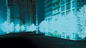 COPACII BIOLUMINISCENŢI ar putea înlocui iluminatul stradal într-un viitor apropiat