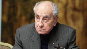 Mircea Ionescu Quintus a împlinit 97 de ani