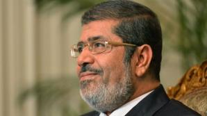Un poliţist însărcinat cu securitatea unuia dintre judecătorii lui Morsi, ÎMPUŞCAT MORTAL