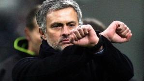 Jose Mourinho, victorie senzaţională în faţa lui Wengler