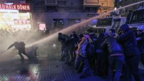 Proteste în Turcia