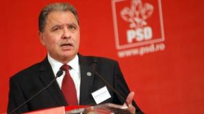 Dosarul lui Constantin Nicolescu va fi rejudecat