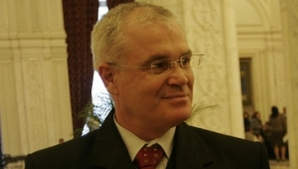 Eugen Nicolicea a demisionat din funcţia de secretar al Camerei