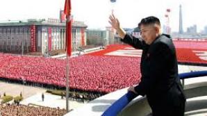 Coreea de Nord nu exclude efectuarea unui al patrulea test nuclear