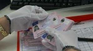 Un agent şef de la Direcţia Permise de Conducere nu poate justifica aproape 50.000 de euro