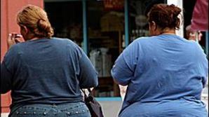 Persoanele supraponderale inhalează cantități mai mari de substanțe poluante