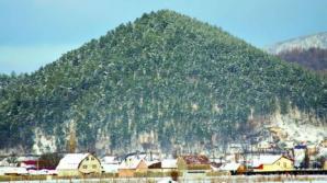 Misterul piramidei de la Râşnov