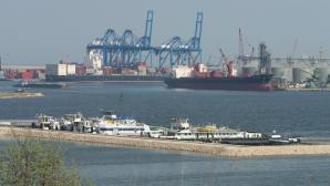 Şova: Evaziunea în Portul Constanţa trece de 40%; listarea o face un departament de la Economie