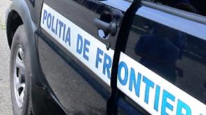 Constanţa: Doi poliţişti de frontieră acuzaţi că ar fi ajutat contrabandişti de ţigări, reţinuţi