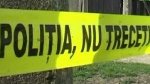 Fetiţa din Giurgiu, dispărută joi seară, a fost găsită moartă pe un câmp